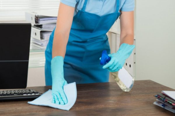 COMMERCIAL CLEANING SERVICES IN LIVERPOOL