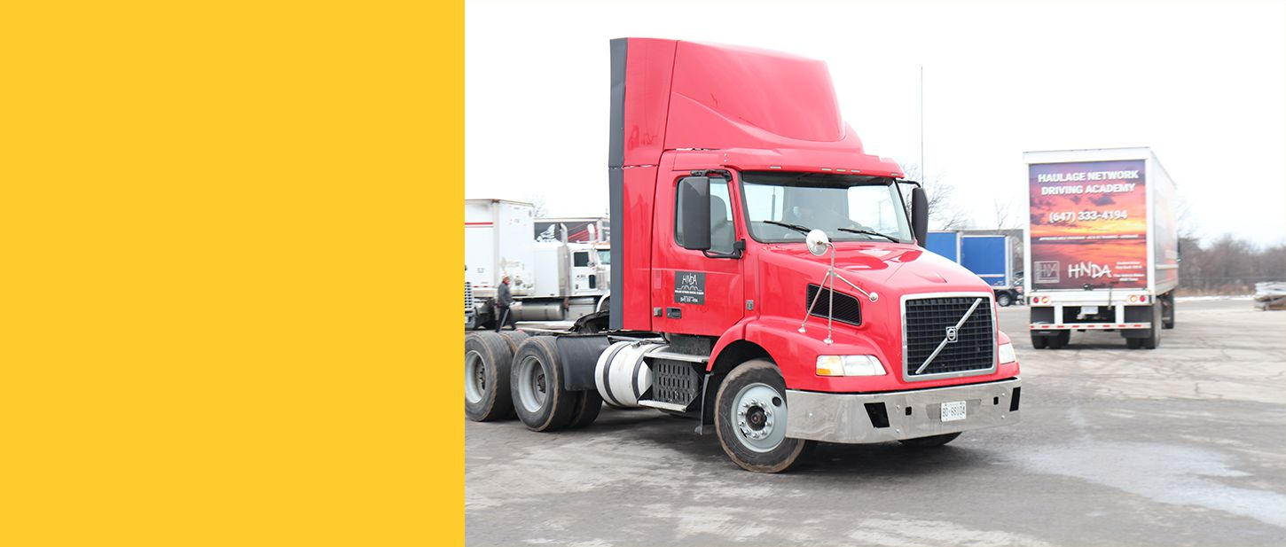 Training You the Art of Steering Multi-Wheel Trucks Affordably